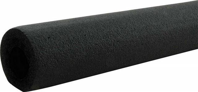 Roll Bar Padding Black