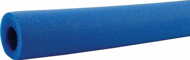 Roll Bar Padding Blue