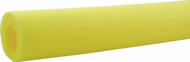 Roll Bar Padding Yellow