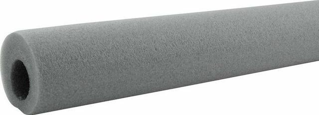 Roll Bar Padding Gray 48pk