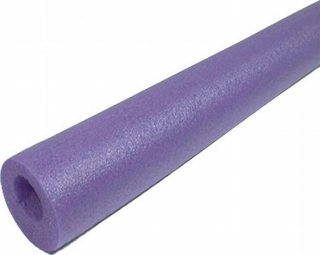 Roll Bar Padding Purple
