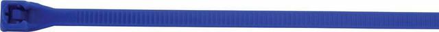 Wire Ties Blue 7.25 100pk