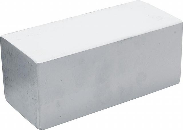 Steel Ballast 10lb 2-1/2 x 2-1/2 x 5-5/8