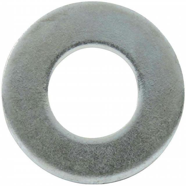 SAE Flat Washers 1/2 25pk