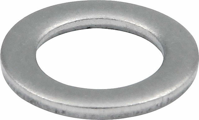 1/2 AN Washers SS 25pk