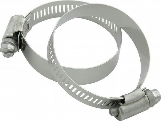 Hose Clamps 2-1/4in OD 10pk No.28
