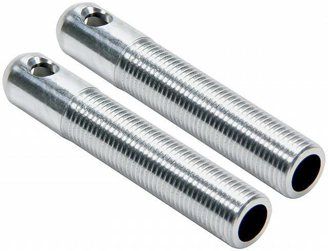 Repl LW Alum Pins 3/8in Silver 10pk