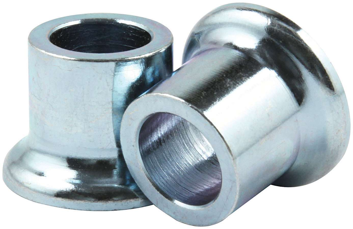 Tapered Spacers Steel 1/2in ID x 3/4in Long