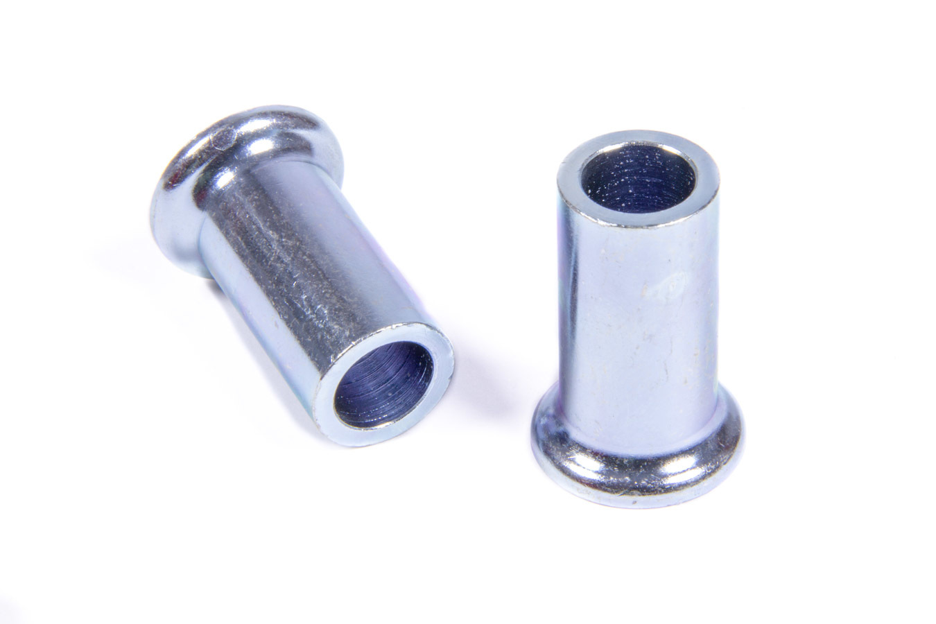 Tapered Spacers Steel 1/2in ID x 1in Long