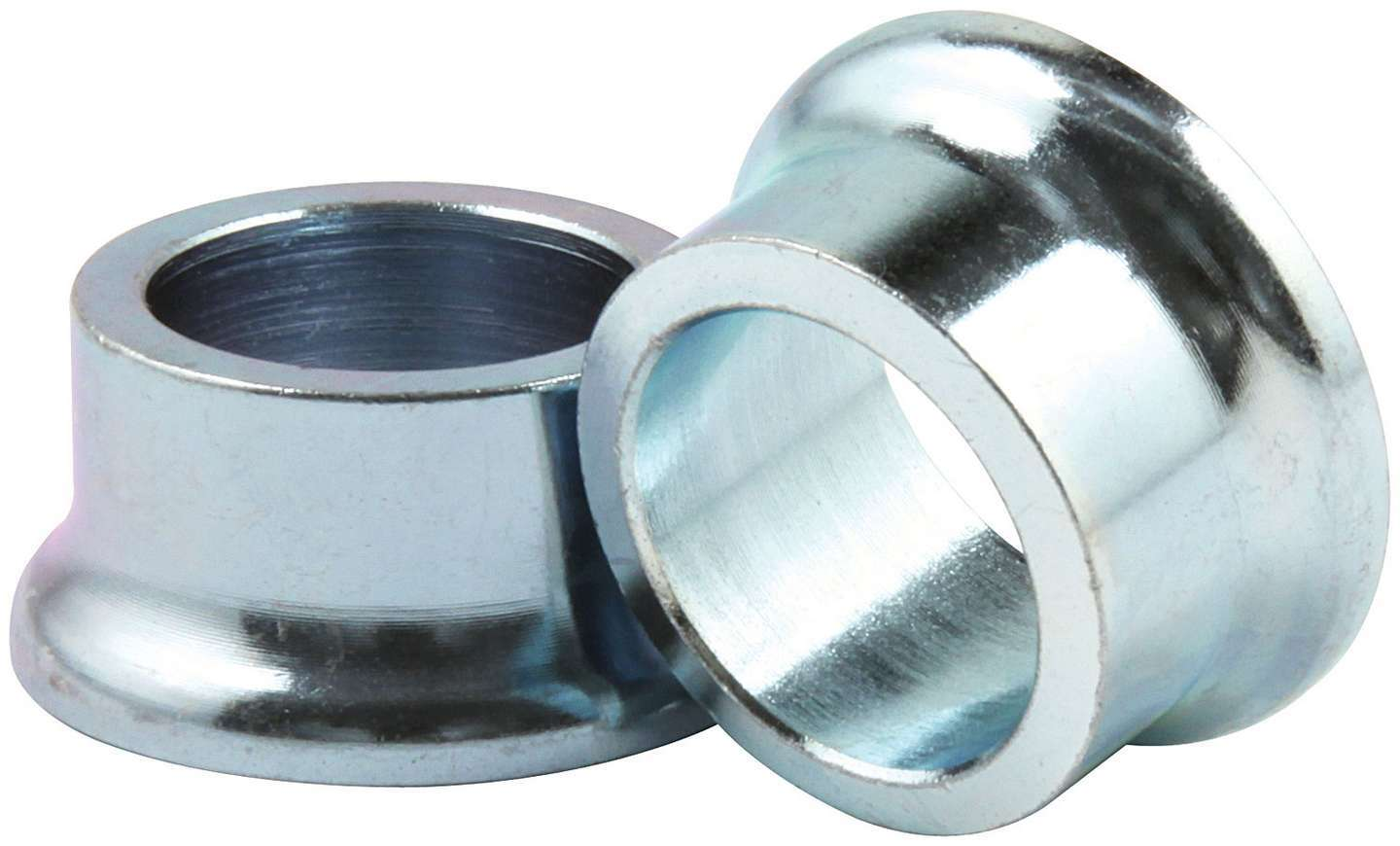 Tapered Spacers Steel 5/8in ID x 1/2in Long