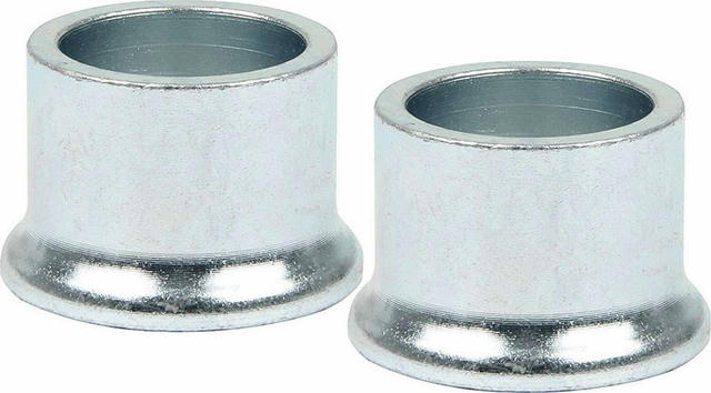 Tapered Spacers Steel 3/4in ID 3/4in Long