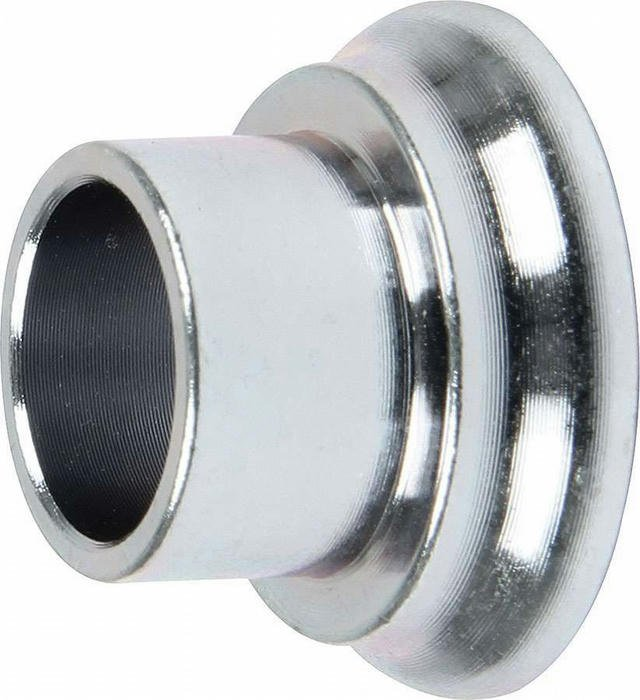 Reducer Spacers 5/8 to 1/2 x 1/4 Steel