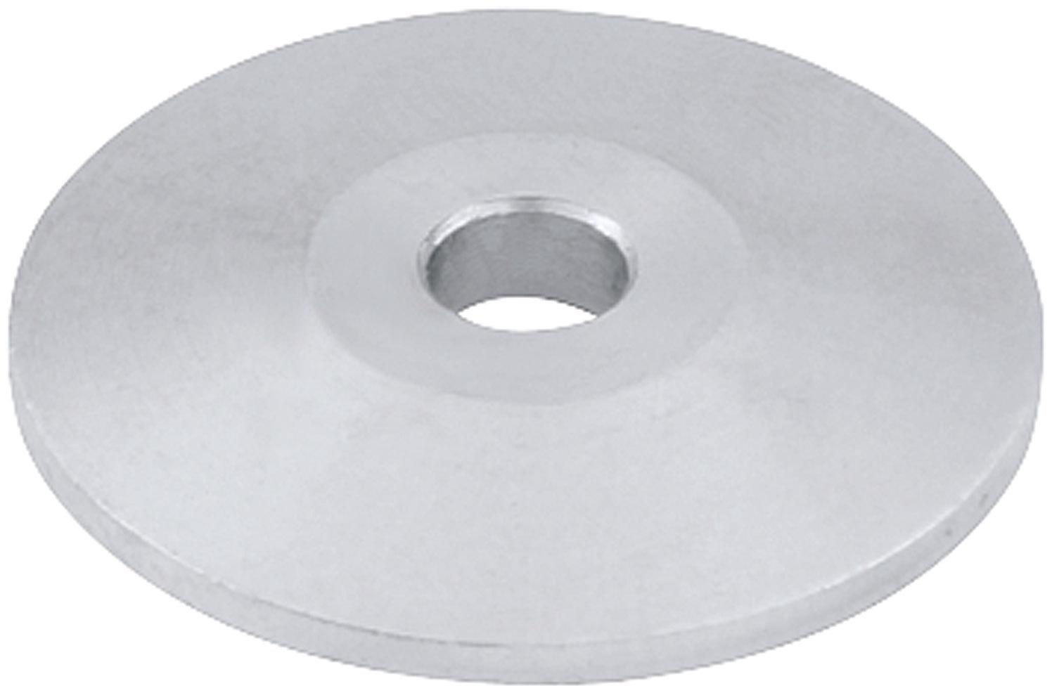 Aluminum Backer Washer #10 10pk
