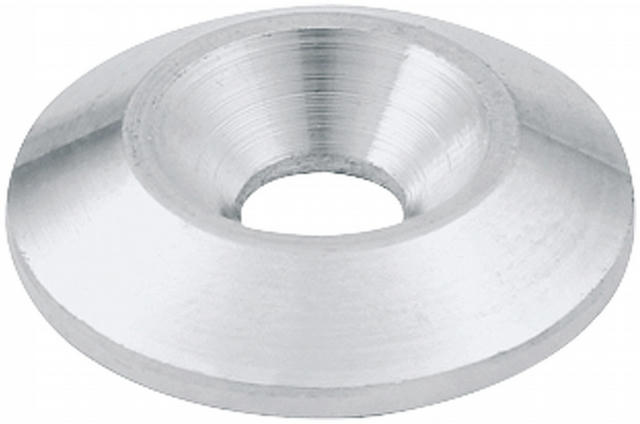 Countersunk Washer 1/4in x 1in 10pk