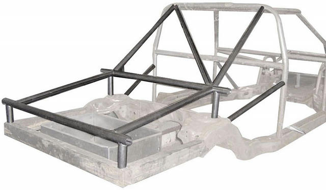 Rear Support Kit