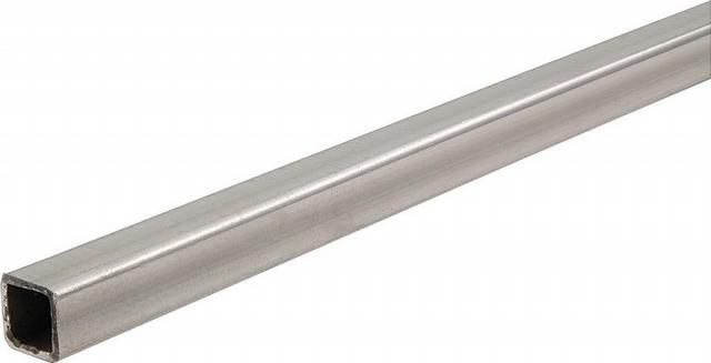 Steel Tubing .750 x .049 Square 12ft