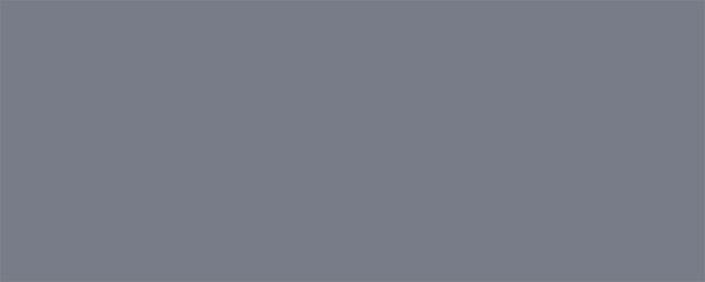Aluminum Shell Gray 4x10