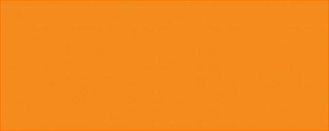 Aluminum Vib Orange/Vib Orange 4x10