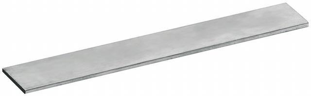Alum Flat Stock 1in x 3/16in 16ft