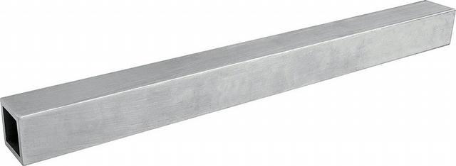 Alum Square Tubing 3/4in 8ft