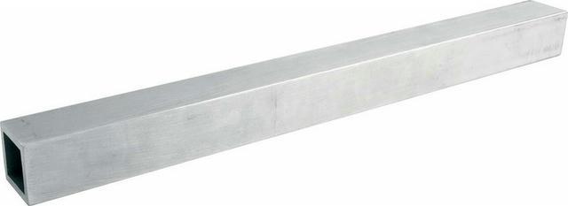 Alum Square Tubing 1in 8ft