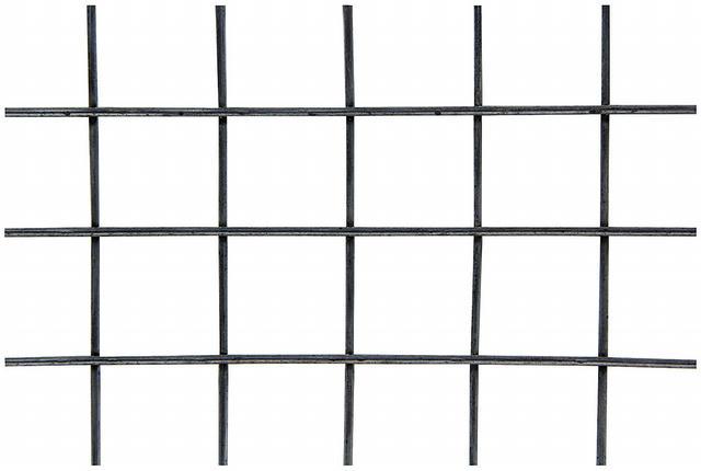 Steel Screen 2ft x 2ft 1in x 1in Square
