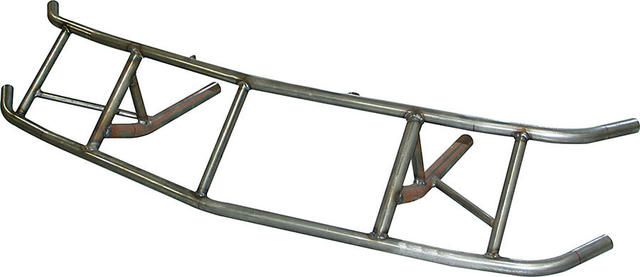 Front Bumper Rayburn MD3