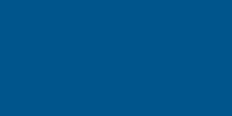 4x8 Plastic Chevron Blue .100in