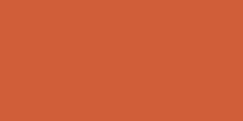 4x8 Plastic Orange .100in