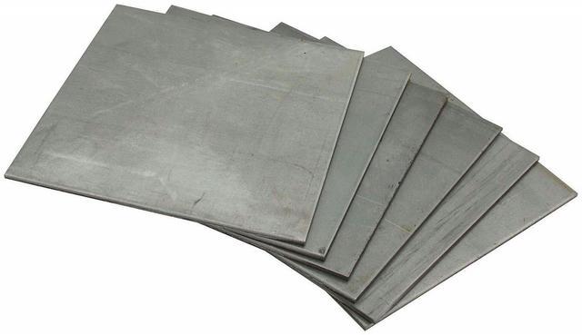 Floor Plates 6in x 6in 6pk