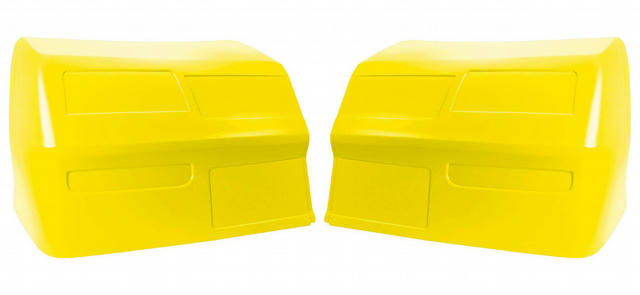 Monte Carlo SS MD3 Nose Yellow 1983-88