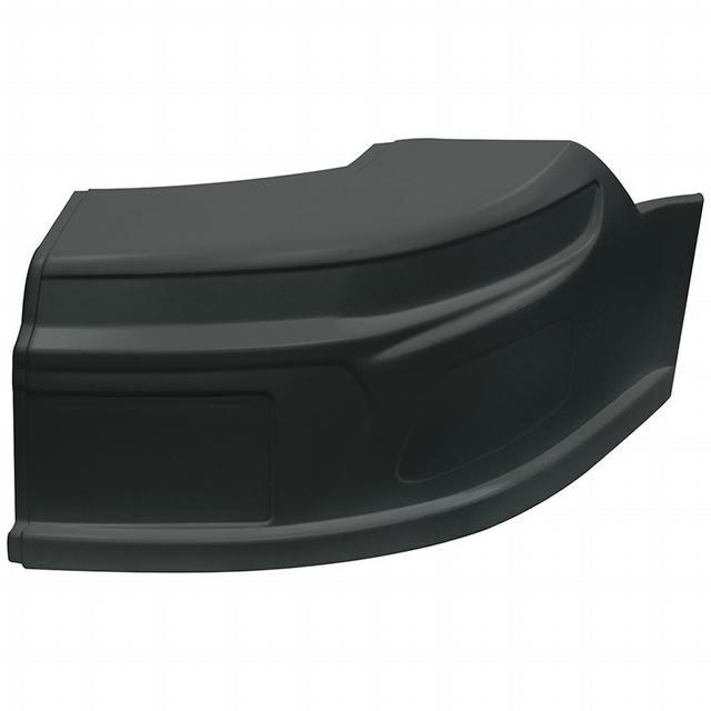 Camaro SS Short Track Nose Black LH
