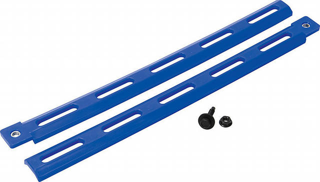 Plastic Body Brace Blue 4pk Discontinued