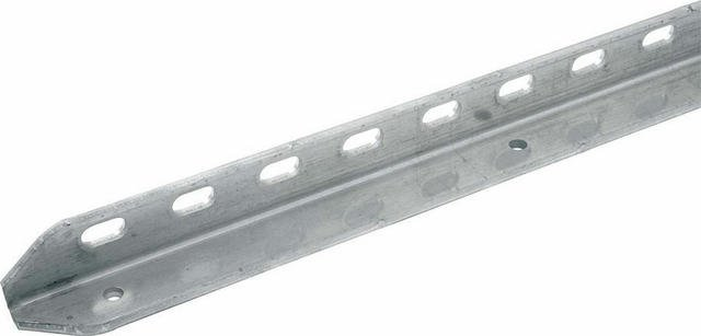 Alum Rear Roof Support 1/8x7/8x42