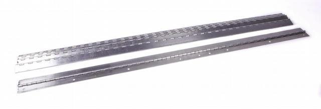 Aluminum Hinge 36in 5pk