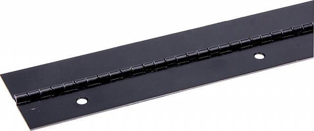 Aluminum Hinge Black 36in