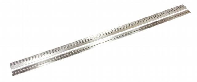 Aluminum Hinge 72in 5pk