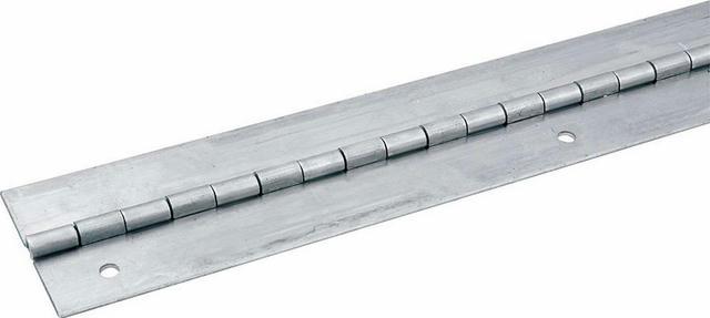 Aluminum Hinge 72in