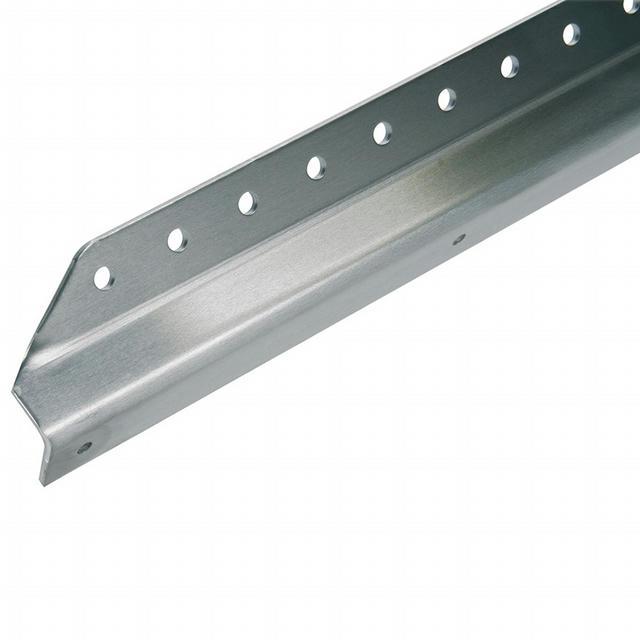 Reinforced Alum Angle 120 Deg 30in