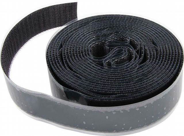 Adhesive Velcro 1in x 13 ft Hook