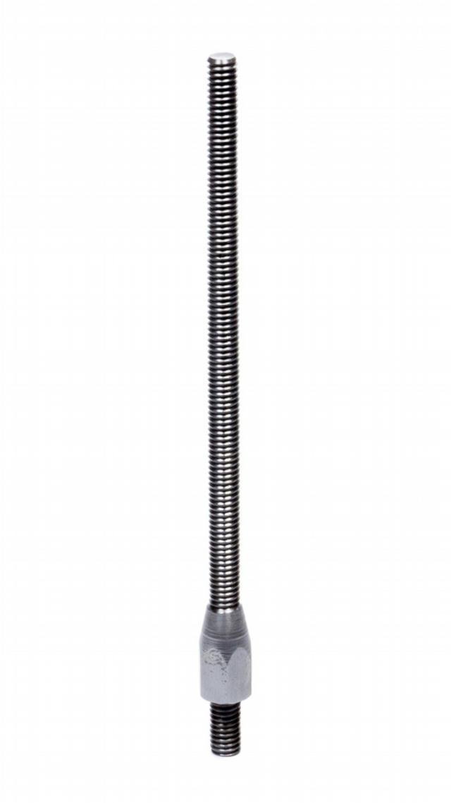 Air Cleaner Stud Straight Steel