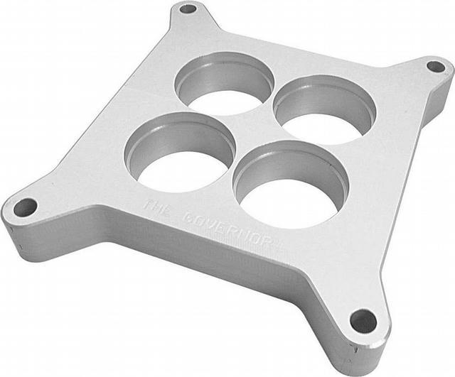 Adjustable Base Plate 1in