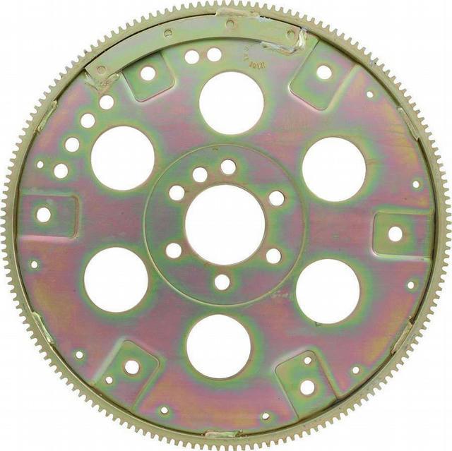 Flexplate 168T 400 SFI External Balance
