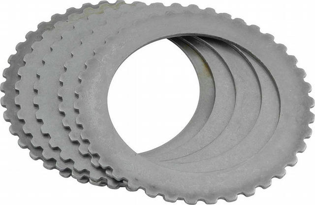 Steel Clutches for Bert 5 Pack