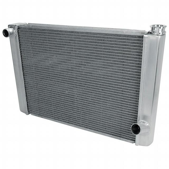 Radiator Chevy 19x28