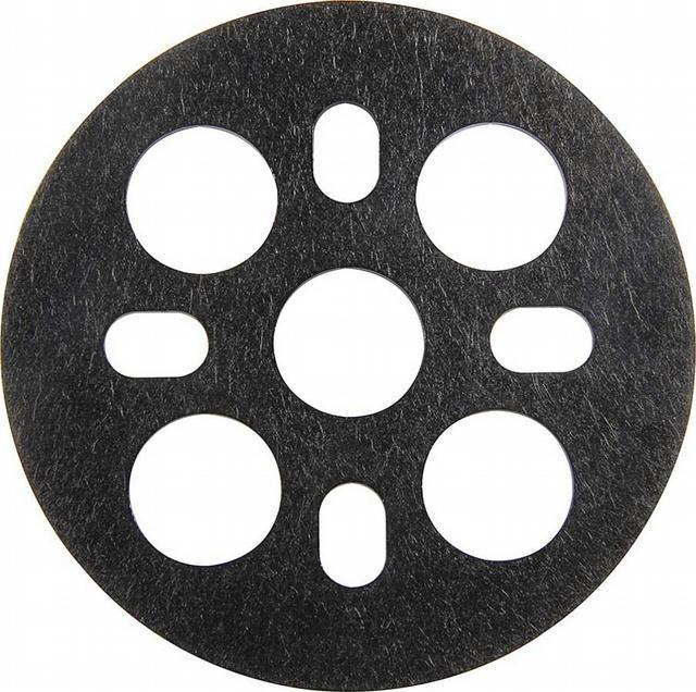 Reinforcement Plate for Nylon Fan