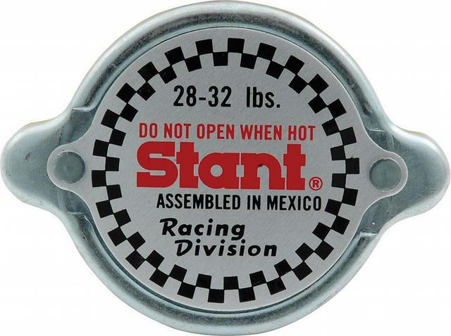 Radiator Cap 28-32 PSI Stant