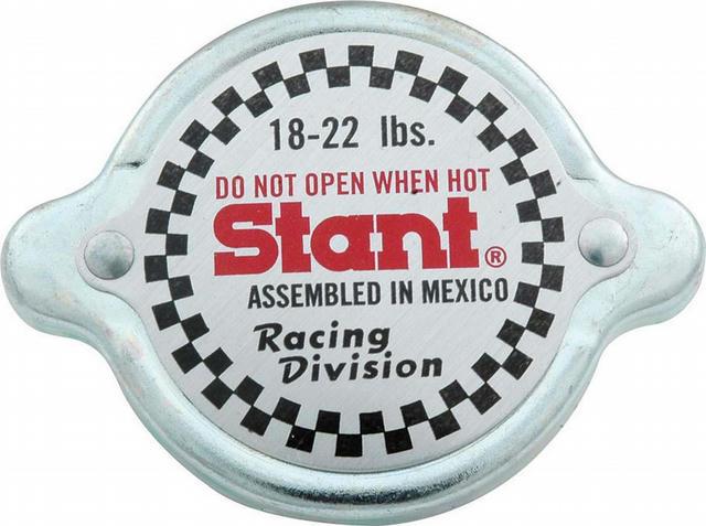 Radiator Cap 18-22 PSI Stant