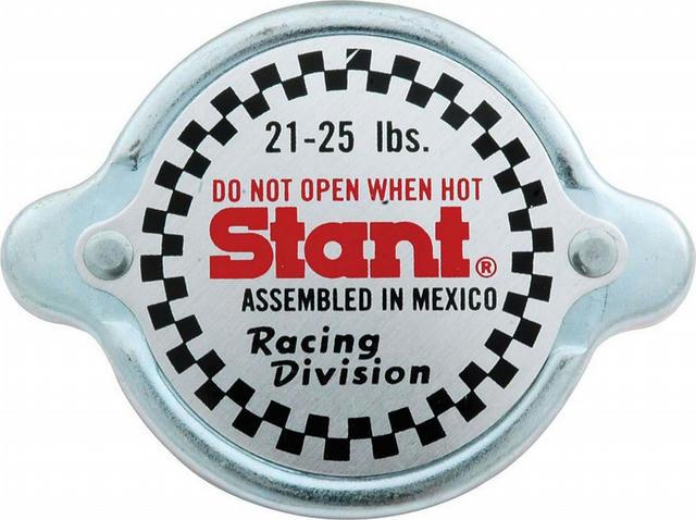Radiator Cap Stant/MotoRad