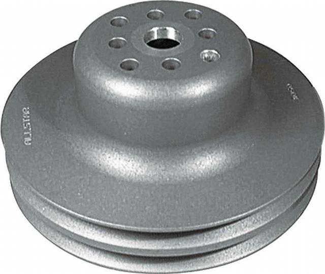 Water Pump Pulley 6.625in Dia 5/8in Pilot